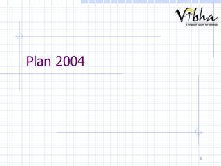 Plan 2004
