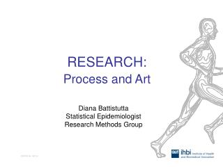 RESEARCH: Process and Art