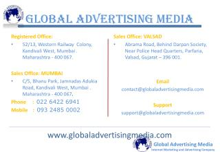 Global Advertising Media