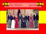 La Familia Real espa ola