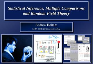 Statistical Inference, Multiple Comparisons and Random Field Theory