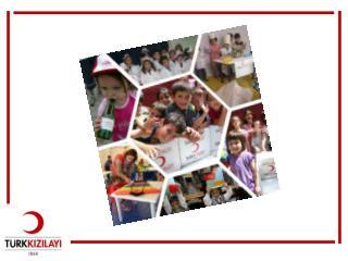 SUNUM PLANI Tarihçe 7 Temel İlke Görevleri Faaliyet Alanları Okul/Öğrenci Projeleri