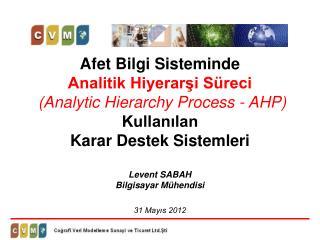 AHP Nedir?