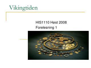 Vikingtiden