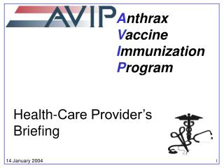 Health-Care Provider�s  Briefing