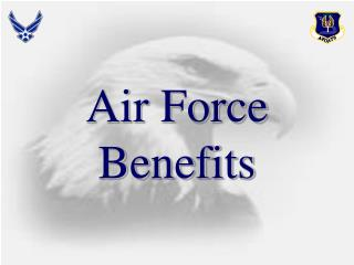 Air Force Benefits