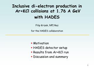 Inclusive di-electron production in  Ar+KCl collisions at 1.76 A GeV  with HADES