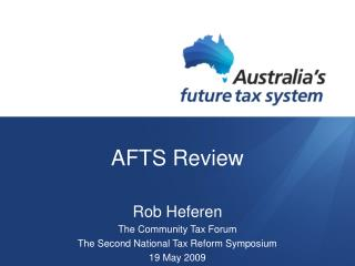 AFTS Review