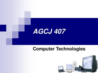 AGCJ 407