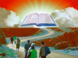 82 anos pregando          as boas novas