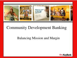 Community Development Banking