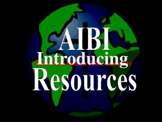 AIBI Resources