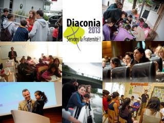 Roms  et non- Roms , comment cheminer et agir ensemble pour la dignité et les droits de tous ?