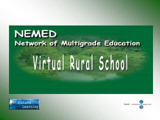 Virtual Rural School