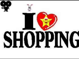 Îţi place  să mergi la cumpărături ?