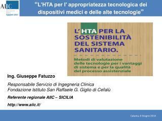 Catania, 6 Giugno 2014
