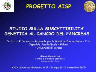 PROGETTO AISP