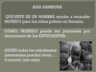 AISA HAMRUNA