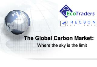 The Global Carbon Market: