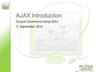 AJAX  Introduction