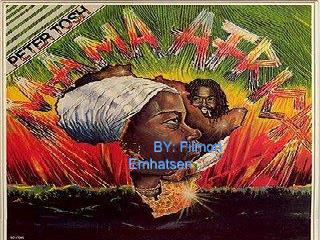 Mama Africa BY: akon