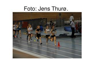 Foto: Jens Thurø.