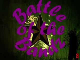 Battle of the Bandz