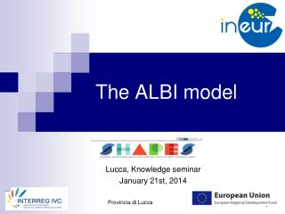 The ALBI model
