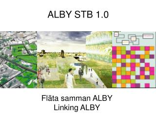 ALBY STB 1.0