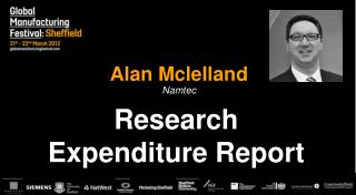 Alan Mclelland