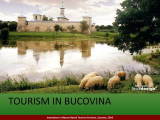 TOURISM IN BUCOVINA