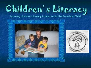 Children ' s Literacy