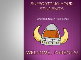Supporting Your Students