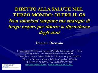 Daniele Dionisio