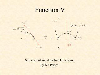 Function V