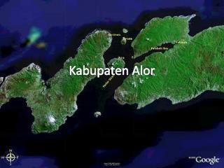 Kabupaten Alor