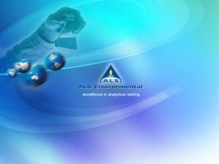Business Case Presentation Team 2 to ALSE Board