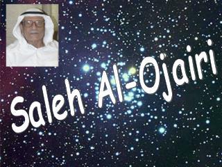 Saleh Al-Ojairi