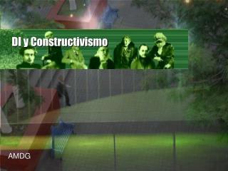 DI y Constructivismo