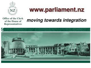 parliament.nz
