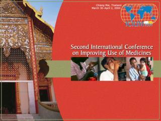 WHO 3x5 Strategy Davidson Hamer, MD Center for International Health