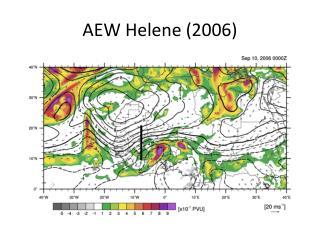 AEW Helene (2006)