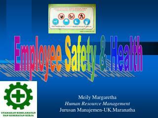 Meily Margaretha Human Resource Management Jurusan Manajemen-UK.Maranatha
