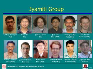 Jyamiti Group