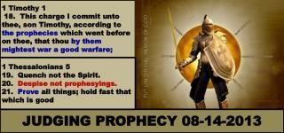 1 Timothy 1