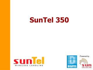 SunTel 350