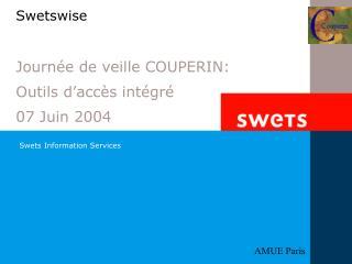 Swetswise