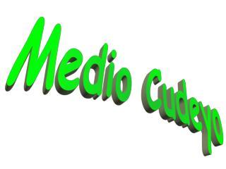 Medio Cudeyo