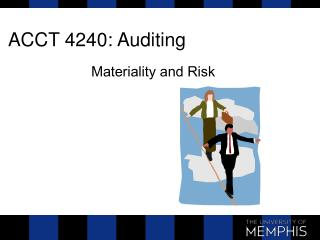 ACCT 4240: Auditing
