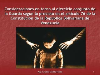 Abg.Yumildre Castillo Herd